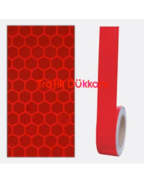 RED REFLEKTİF BANT - TD2485