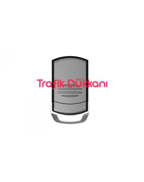 ROLAN 4S - 4 KANALLI SÜRGÜLÜ KUMANDA - 433.92 MHZ ROLLİNG KODLU