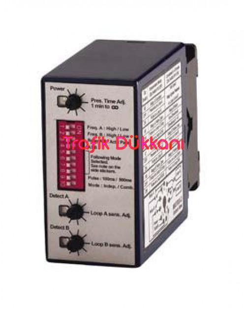 Bea Loop Dedektör - MATRIX-D12-24V - Çift Kanallı