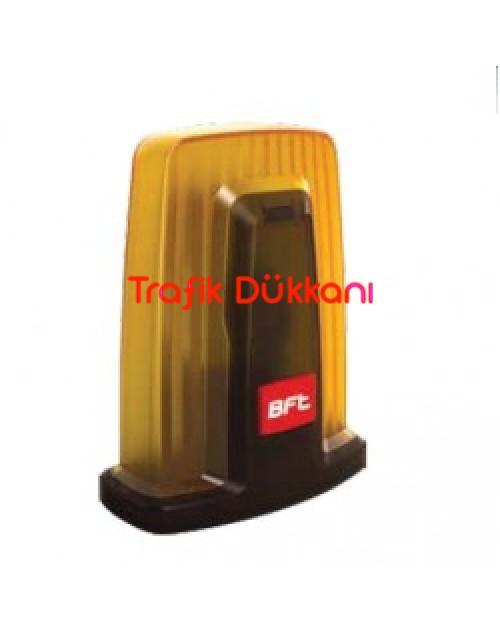 B LTA Antenli 230V Flaşör + 4mt Kablo - Bft Flaşör Lamba