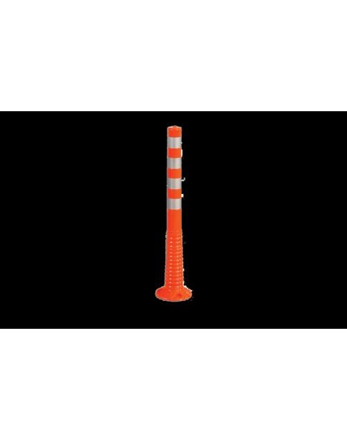 DELİNATOR (Q100 MM ) - ŞERİT AYIRICI ESNEK DELİNATÖR(100cm) - TD2369