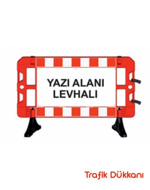 LEVHALI BARİKAT - GÜVENLİK BARİKAT - 12512 FB R