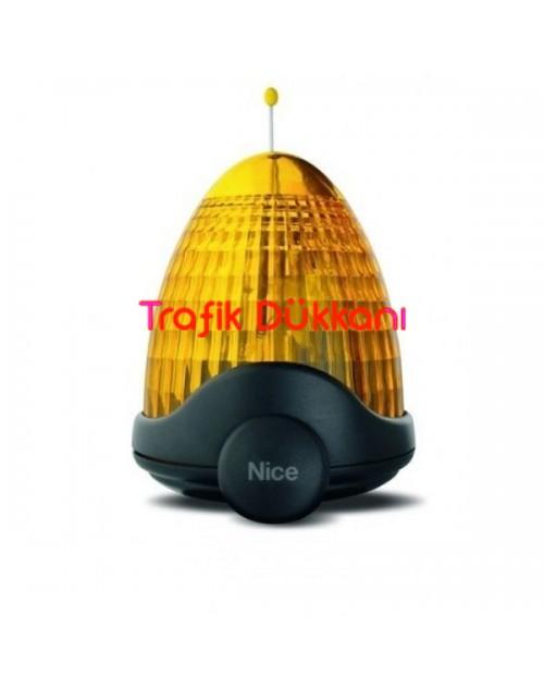 Nice Flaşör Lamba Lucy 220 Volt