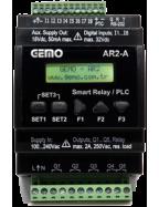Mantar Bariyer Plc - Mantar Bariyer Kontrol Kartı - Plc Motor Kontrol - Led Ekranlı Plc Motor kontrol kartı