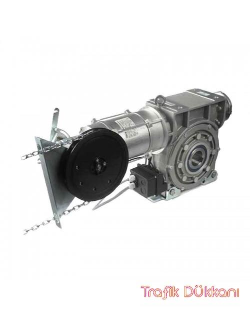 Nice NDCK0384 Endüstriyel Kepenk Motoru