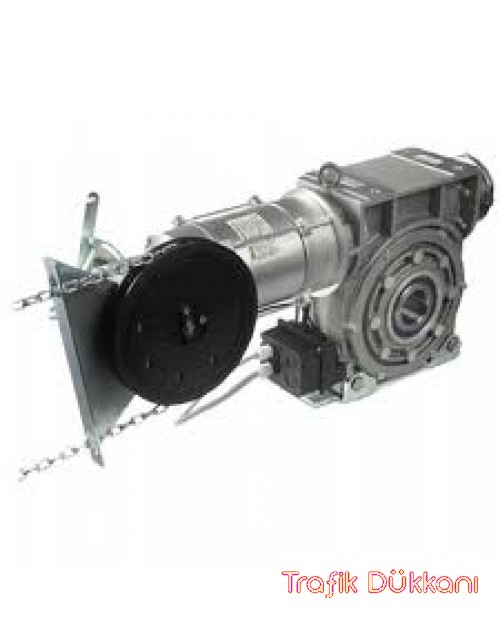 Nice NDCK0386 Endüstriyel Kepenk Motoru