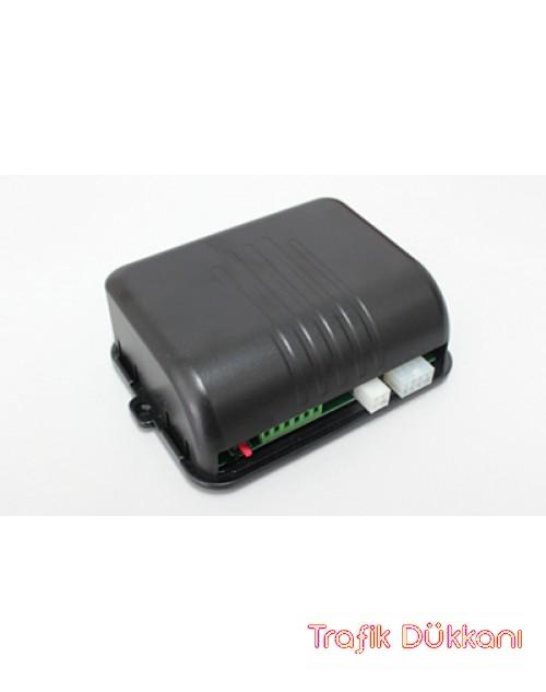 ZMK  - Zincirli Motor Kartı - Fotosel baglanabilir