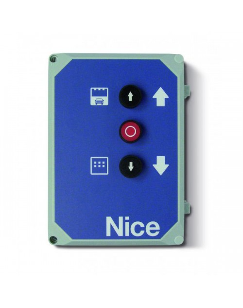 NDCC0022 Kontrol Ünitesi TM1TLEAPUL